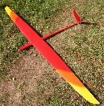 Backfire-1 F5F - 3T